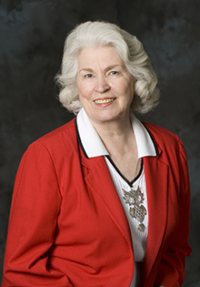Photo of Dorothy Brooks